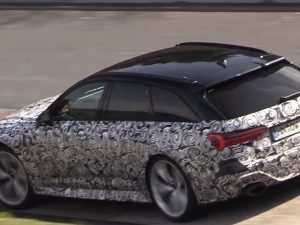33 All New Audi Rs6 2020 Exterior and Interior