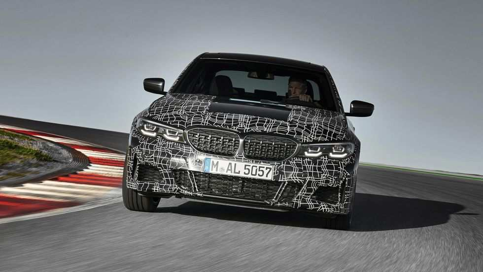 33 All New Bmw 9 2020 Pricing