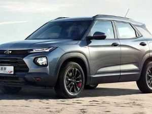 33 All New Chevrolet Mexico 2020 Price and Release date