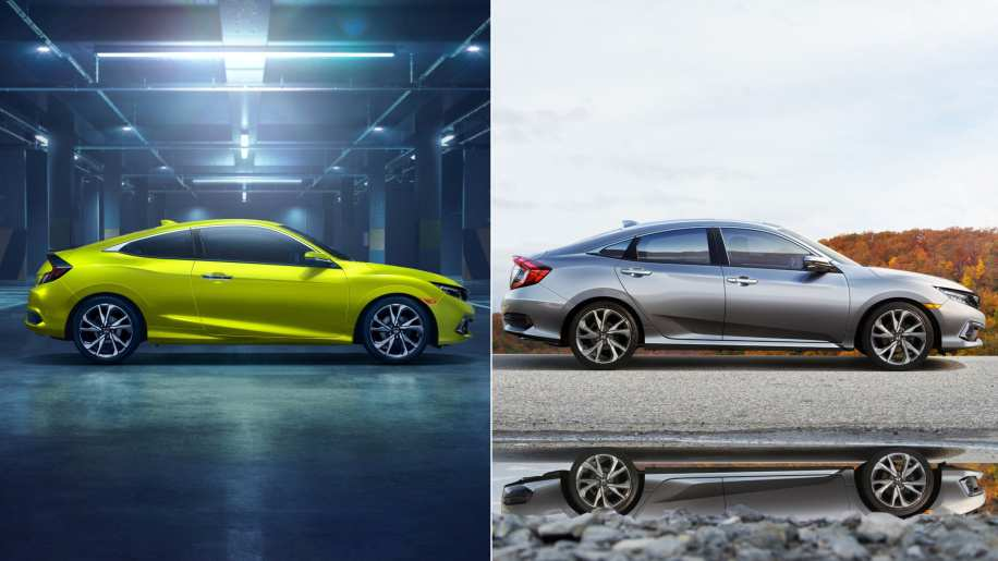 33 All New Honda Civic 2020 Model In Pakistan Overview