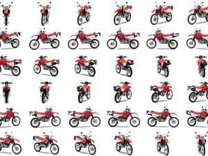 33 All New Honda Xr650L 2020 Release