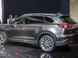 33 All New Mazda Xc5 2020 Ratings