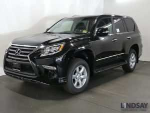 33 All New New 2019 Lexus Gx Pictures