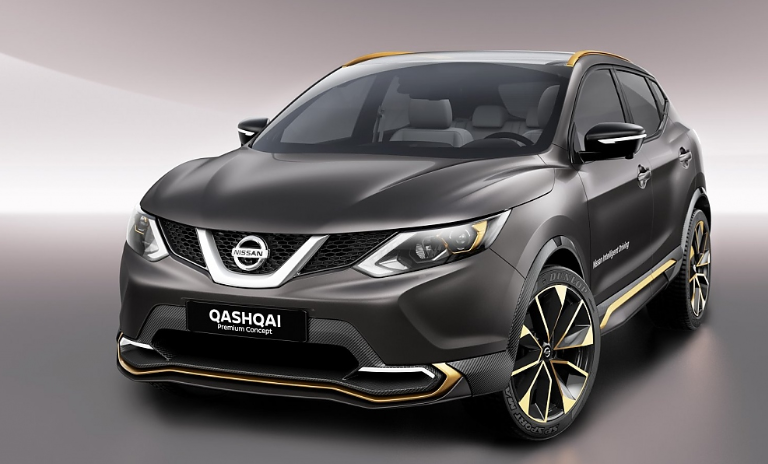 33 All New Nissan Qashqai 2020 Hybrid Rumors