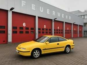 33 All New Opel Calibra 2020 New Model and Performance