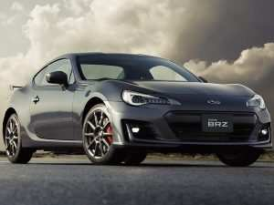 33 All New Subaru Brz 2020 Price and Release date