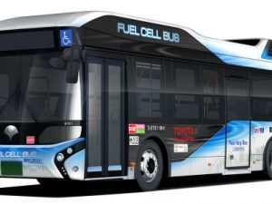33 All New Toyota Bus 2020 Redesign and Review