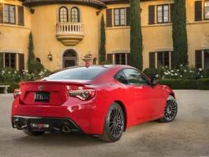 33 All New Toyota Gt86 2020 New Review