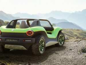 33 All New Volkswagen Buggy 2020 Concept and Review