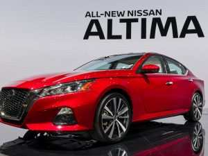 33 All New When Does The 2020 Nissan Altima Come Out Research New