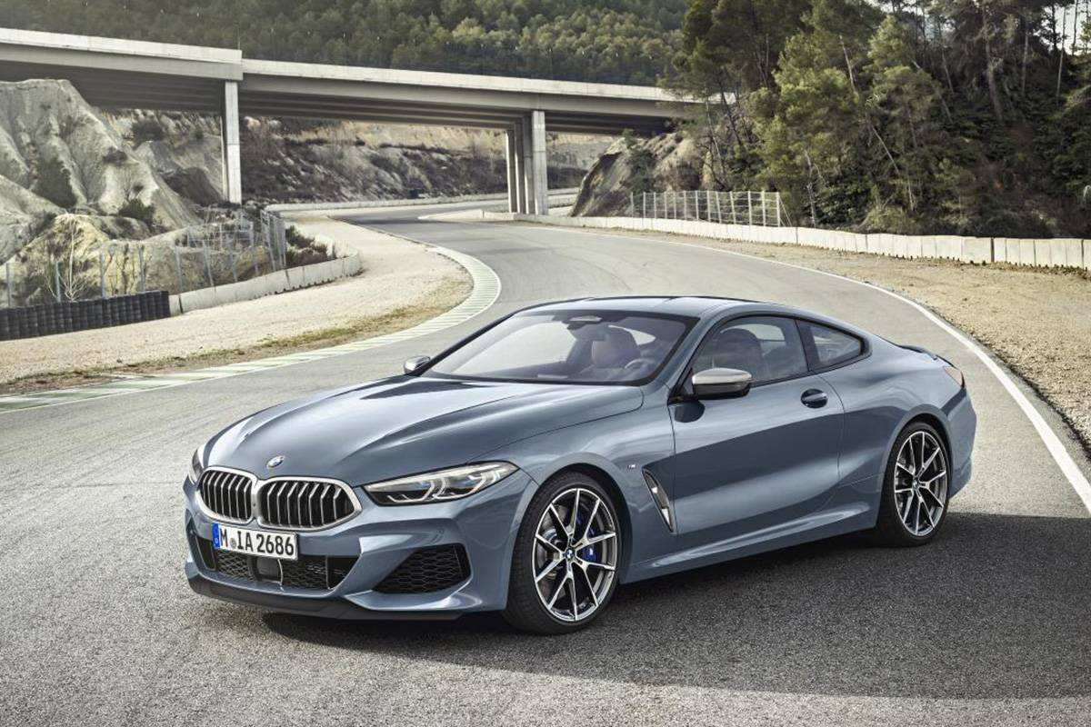 33 Best 2019 Bmw 8 Series Review Redesign And Review