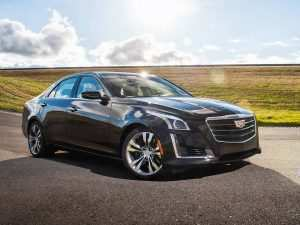 33 Best 2019 Cadillac Cts Ratings