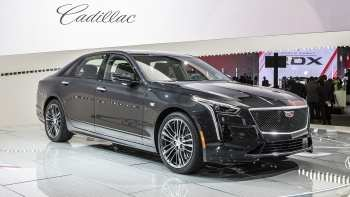 33 Best 2019 Cadillac Twin Turbo V8 Release Date