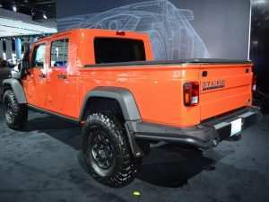 33 Best 2019 Jeep Pickup Diesel Price and Release date