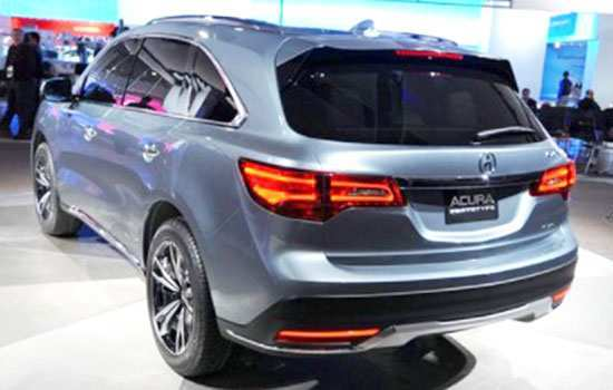 33 Best 2020 Acura Mdx Hybrid Rumors