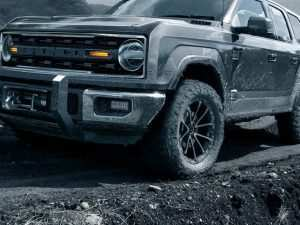 33 Best 2020 Ford Bronco Wallpaper Model