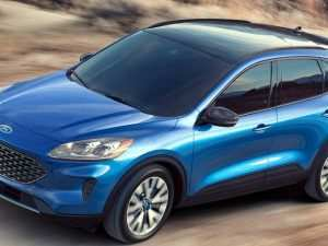 33 Best 2020 Ford Escape Youtube Photos