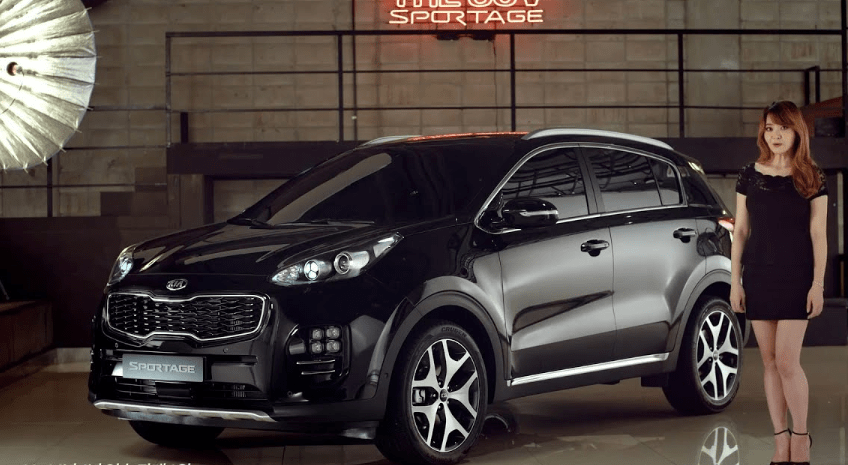 33 Best 2020 Kia Sportage Release Date Pricing