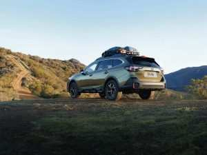33 Best 2020 Subaru Outback Price Overview