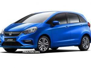 33 Best Honda Fit 2020 Photos