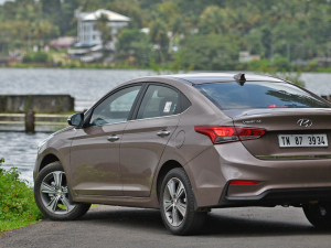33 Best Hyundai Verna 2020 Launch Date First Drive