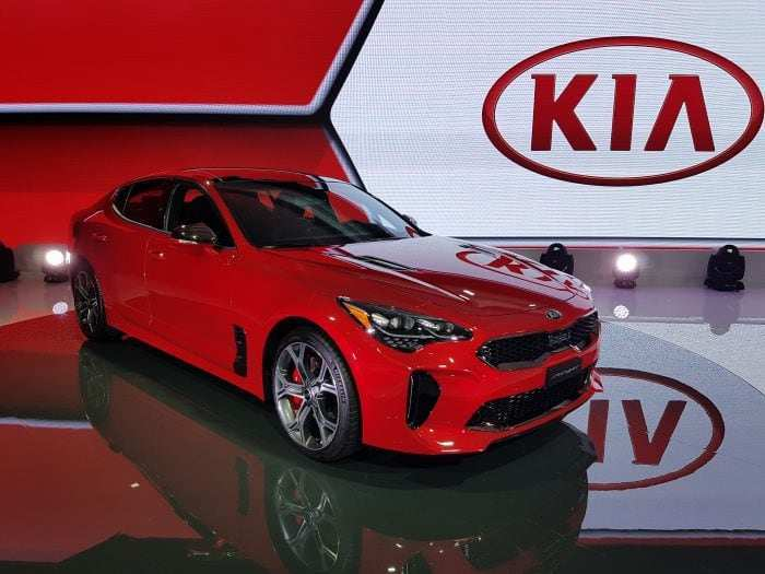 33 Best Kia News 2019 Exterior and Interior
