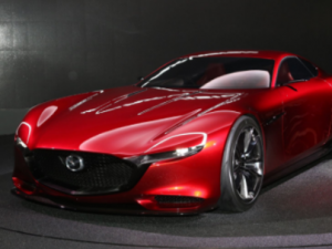 33 Best Mazda Rx7 2020 New Concept