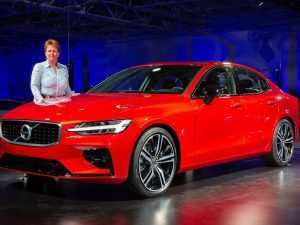 33 Best S60 Volvo 2019 New Model and Performance