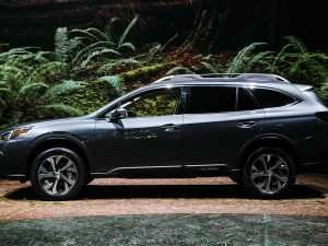 33 Best Subaru Outback 2020 New York Release