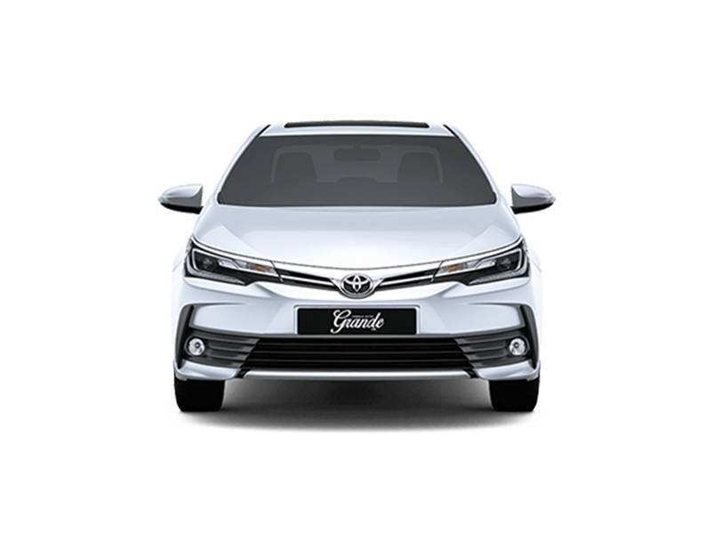 33 Best Toyota Gli 2019 Price Design And Review