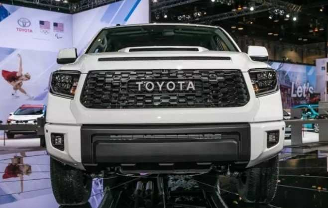 33 Best Toyota Tundra 2020 Release Date Concept And Review