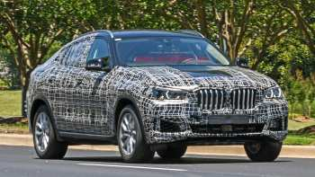 33 Best When Will 2020 BMW X6 Be Available Release Date And Concept