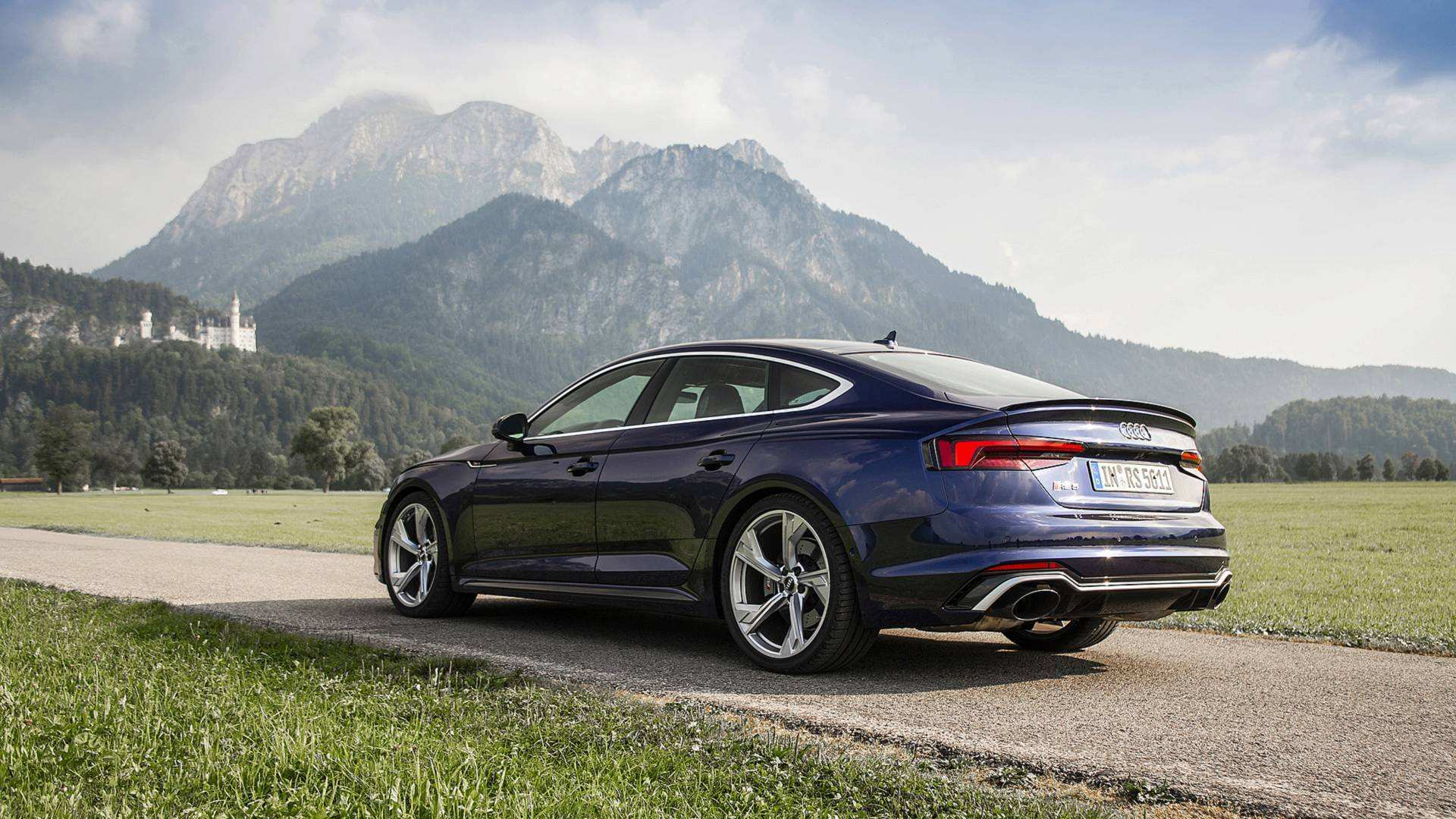 33 New 2019 Audi Rs5 Release Date Usa Exterior And Interior
