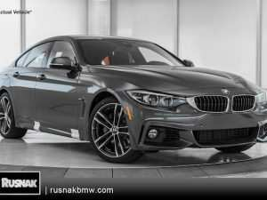 2019 Bmw 440I Review