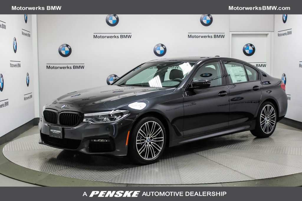 33 New 2019 Bmw 540I Specs And Review