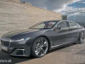 33 New 2019 Bmw 9 Series Redesign and Review