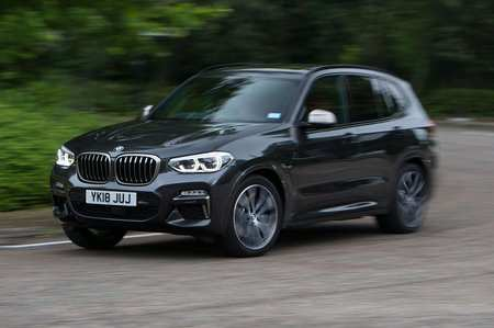 33 New 2019 Bmw X3 Performance