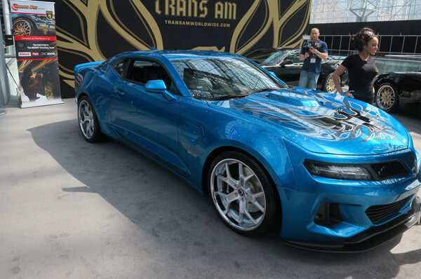 33 New 2019 Buick Trans Am Pricing