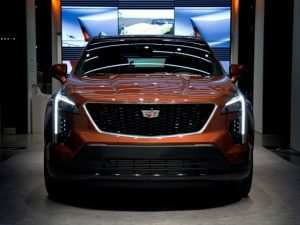 33 New 2019 Cadillac Lineup Overview