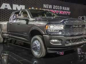 33 New 2019 Dodge 2500 Diesel New Review
