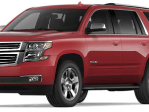33 New 2019 Gmc Tahoe Performance and New Engine