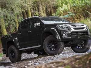 33 New 2019 Isuzu Pickup Truck Images