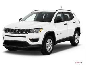 33 New 2019 Jeep Compass Review Review and Release date
