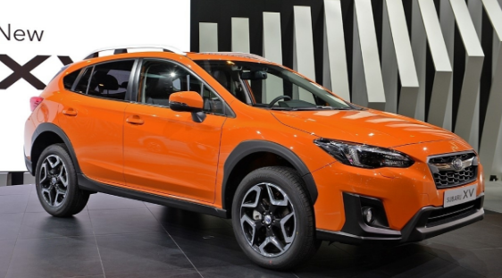 33 New 2019 Subaru Crosstrek Colors Specs And Review
