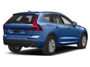 33 New 2019 Volvo Xc60 Redesign and Concept