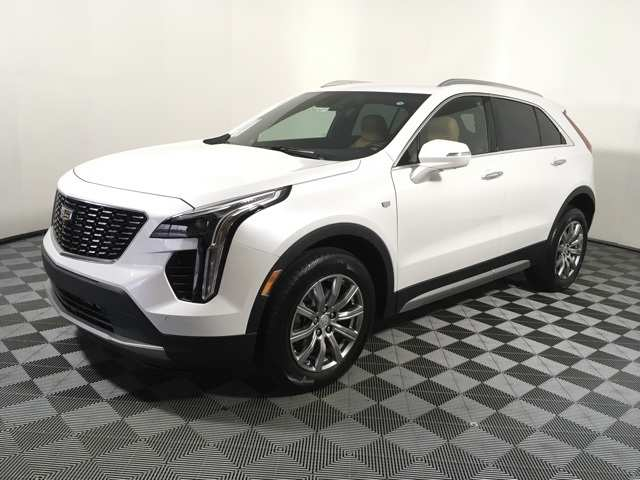 33 New 2020 Cadillac Xt4 Release Date Specs