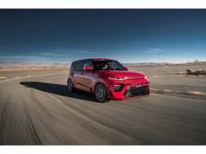 33 New 2020 Kia Soul Gt Specs Pricing