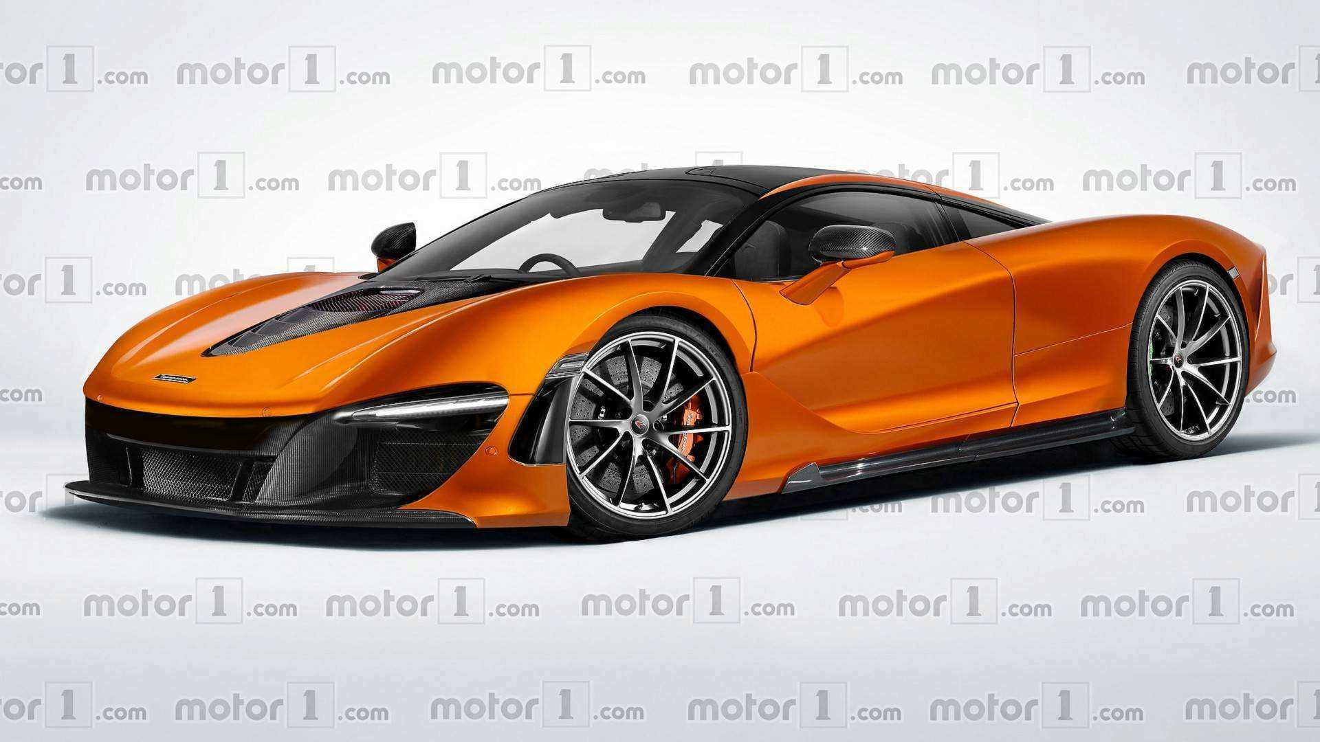 33 New 2020 Mclaren Bp23 Overview
