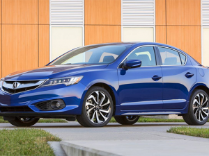 33 New Acura Ilx Redesign 2020 Concept and Review