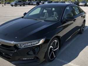 33 New Honda Accord 2020 V6 Price and Review